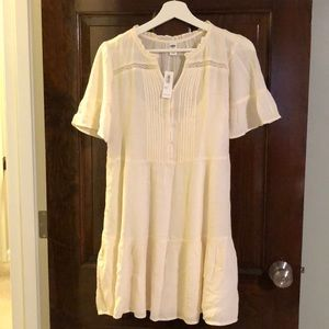 Prairie-style dress - new w/ tags